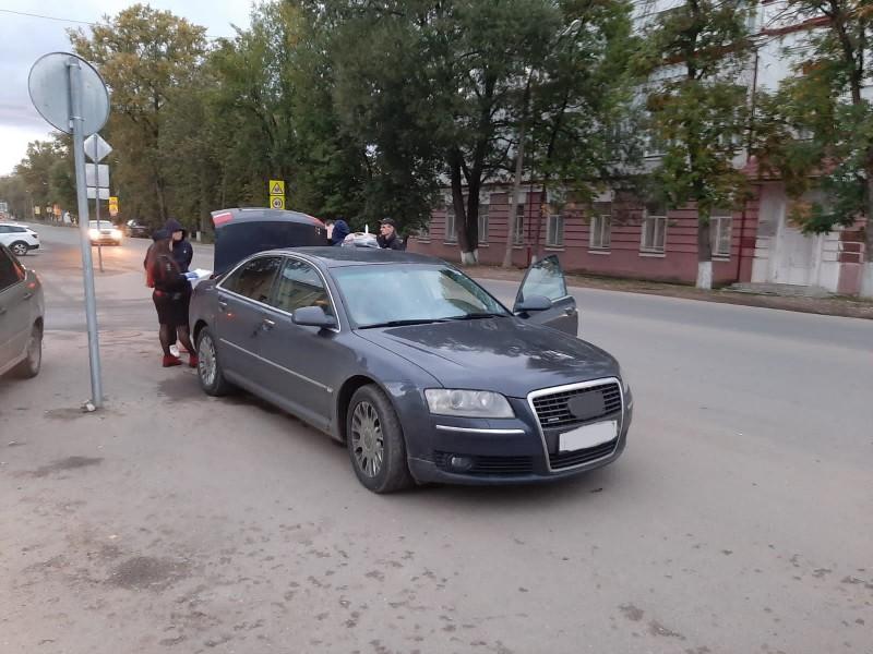 В Тверской области полицейские задержали подозреваемого в сбыте фальшивых купюр