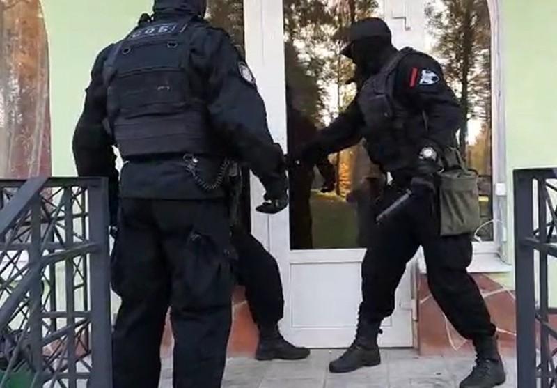 В Твери пресечена деятельность незаконного игорного заведения