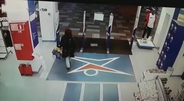 В городе Твери раскрыта кража из магазина